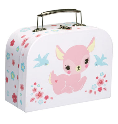 A Little Lovely Company - Little Suitcase Deer