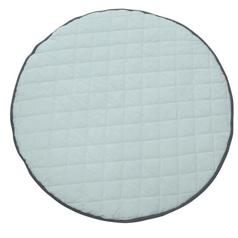 Mister Fly - Playmat Quilted Reversible Seafoam/Charcoal