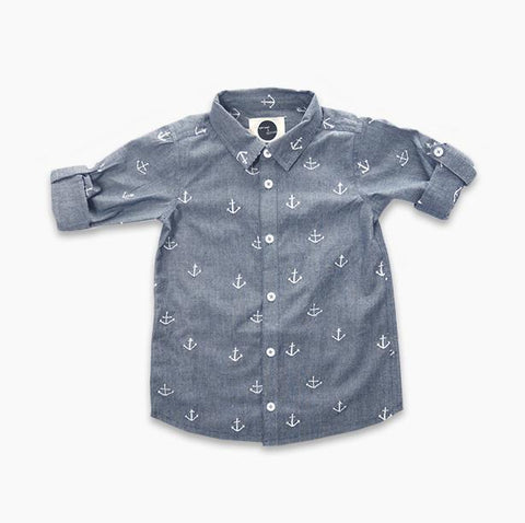 Sproet & Sprout - Shirt Anchor