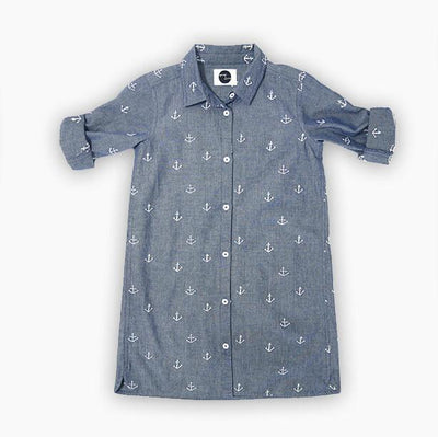 Sproet & Sprout - Shirt Dress Anchor