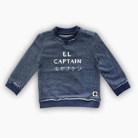 Sproet & Sprout - Sweater El Captain