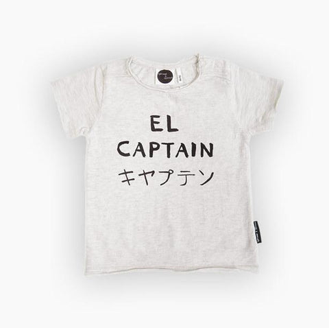 Sproet & Sprout - T-Shirt El Captain
