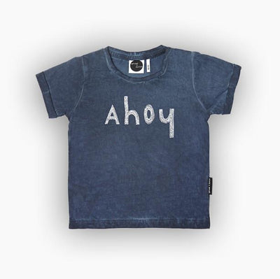Sproet & Sprout - T-Shirt Ahoy