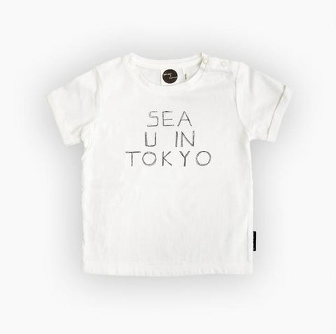Sproet & Sprout - T-Shirt Tokyo