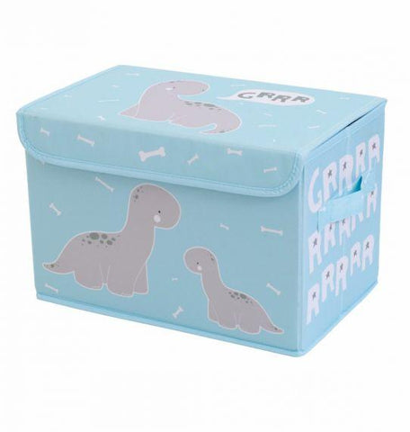 A Little lovely Company - Pop-up storage box Brontosaurus
