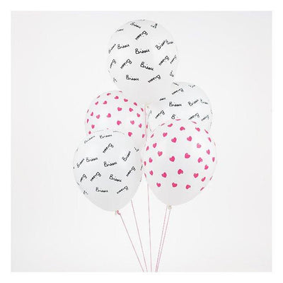 My Little Day - Bisou Balloons