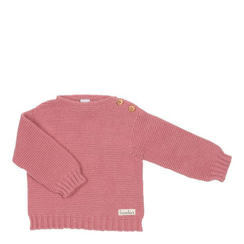 Koeka - Top Fox Lake Old Pink