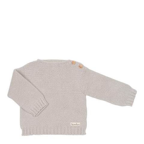 Koeka - Top Fox Lake Grey
