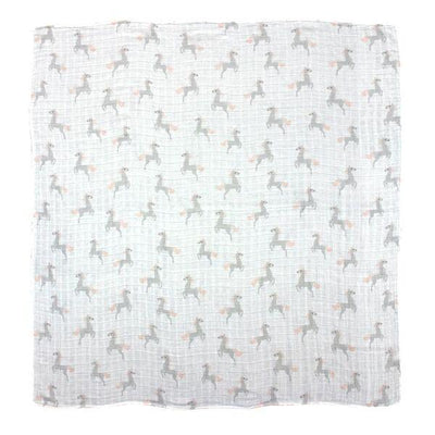 Mister Fly - MUSLIN Unicorn Yardage