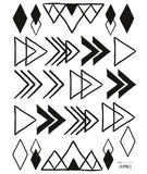 Wall Sticker Arrows
