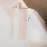 Les Rêves d'Anaïs - Hooded Towel + Washcloth Rose Flow