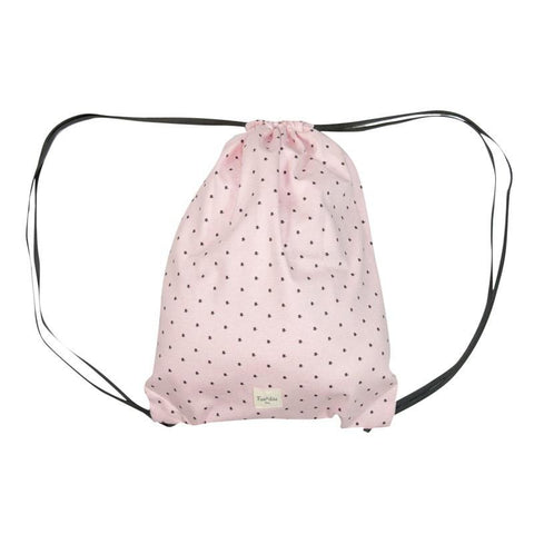 Fundas - Waterproof Backpack Little Fun Peach