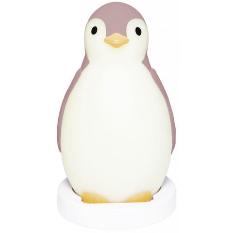 Sleep Trainer Pinguin Pink