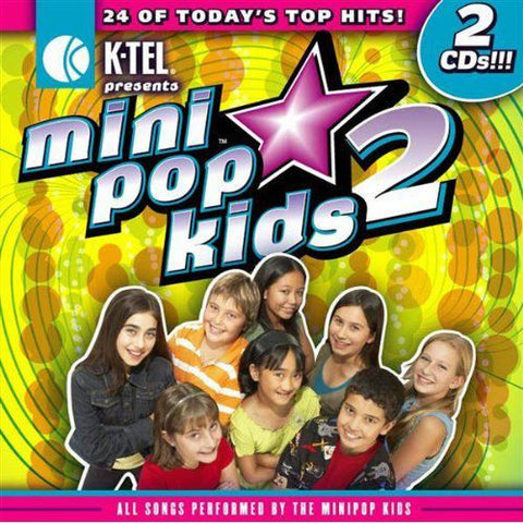 Mini Pop Kids 2
