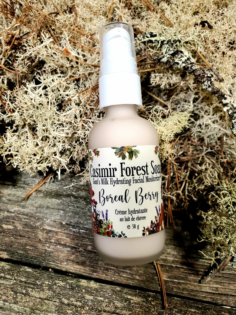 Boreal Berry Hydrating Moisturizer