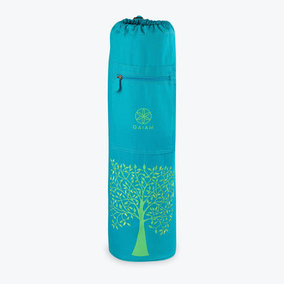 Harmony Tree Yoga Mat Bag