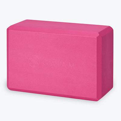 Yoga Essentials Block