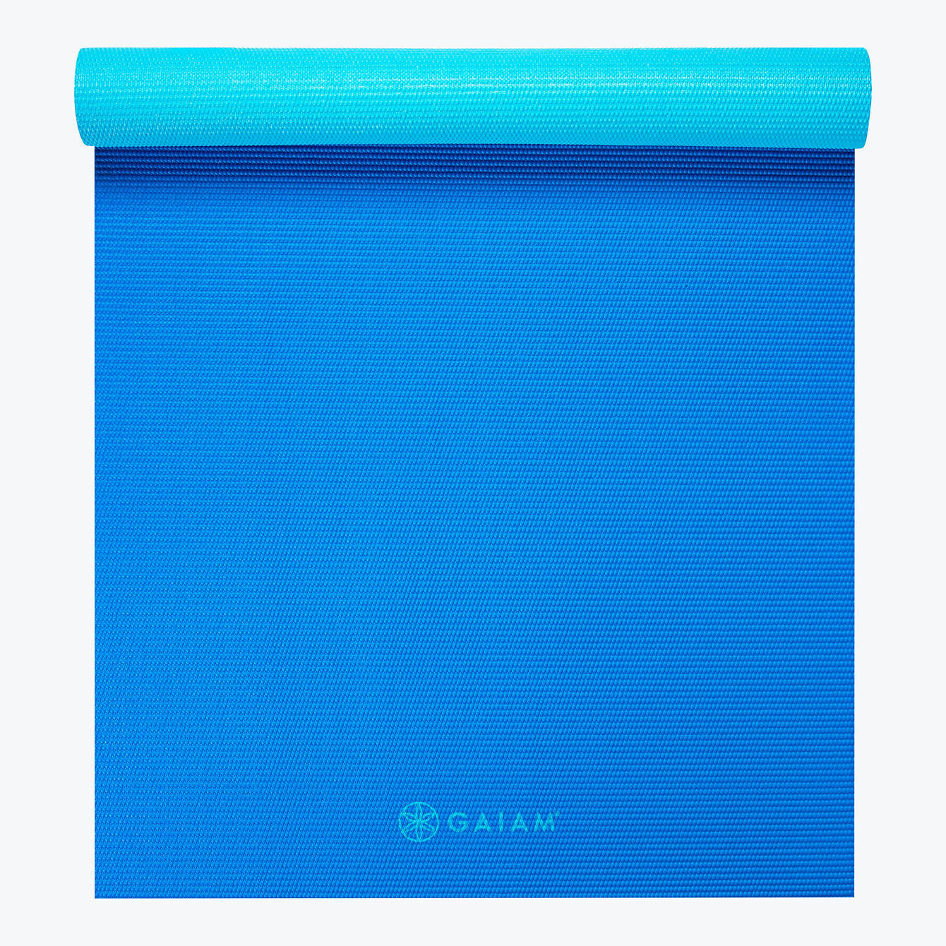 Ocean Sky 2-Color Yoga Mat (3mm)
