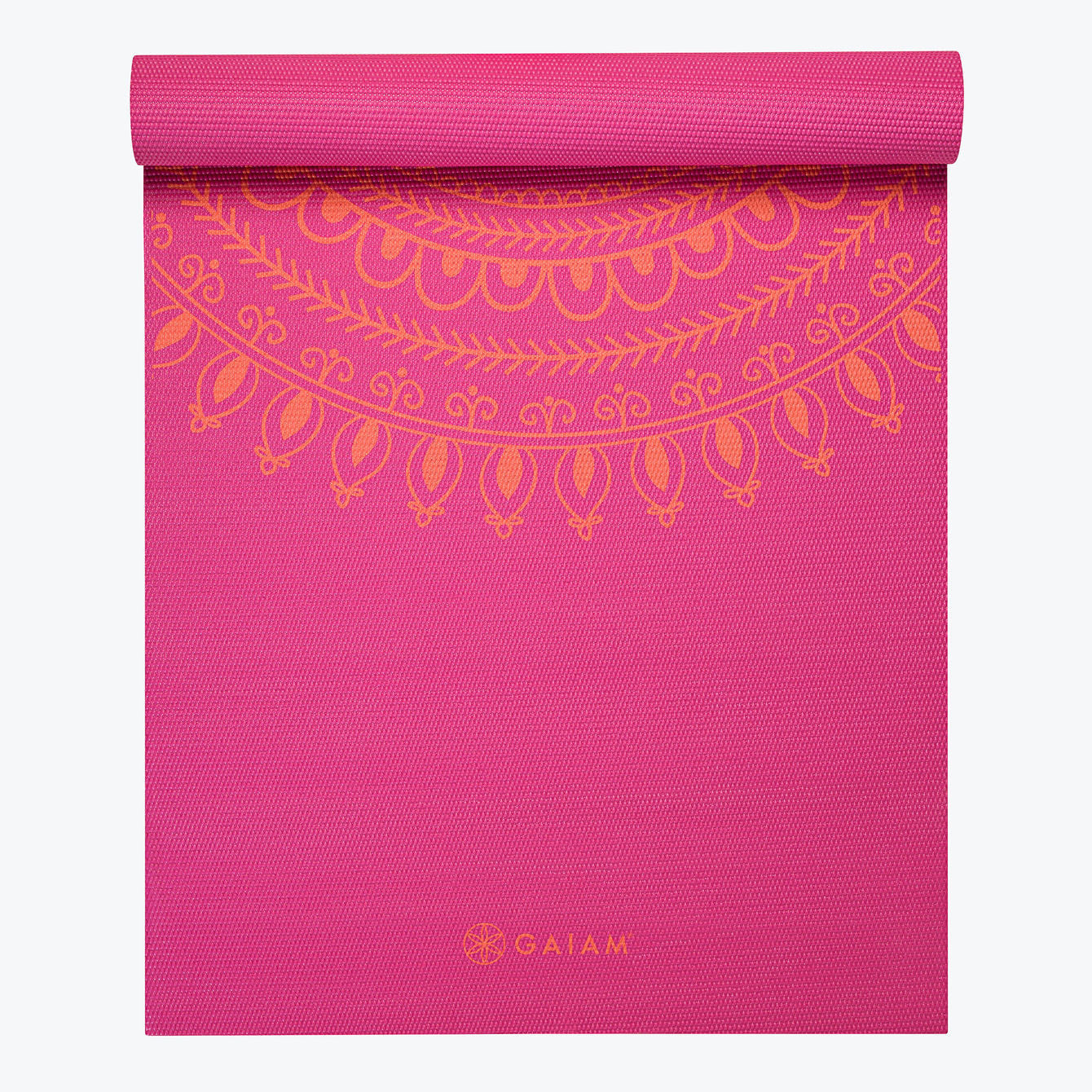 Premium Marakkesh Yoga Mat (5mm)