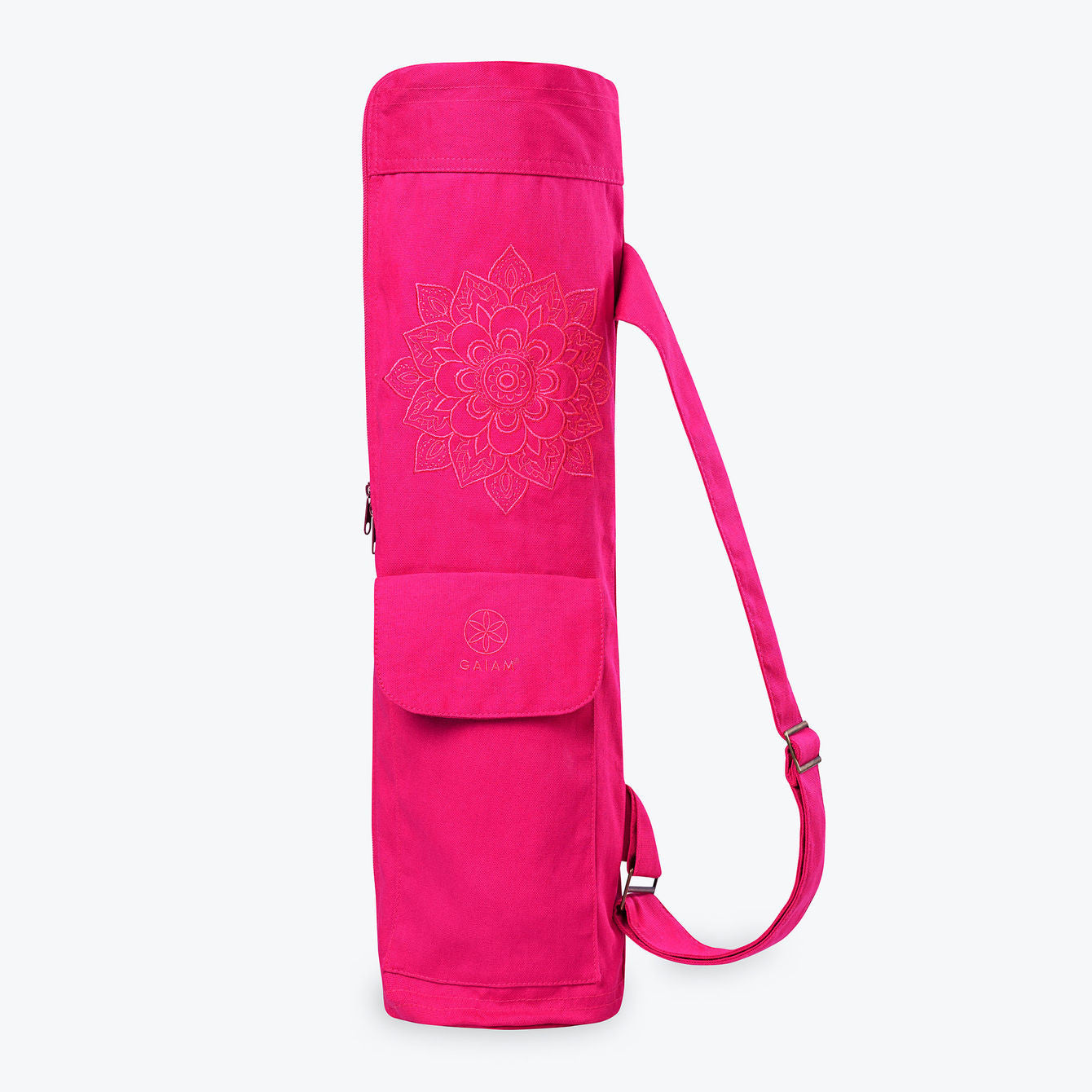 Wild Berry Cargo Mat Bag