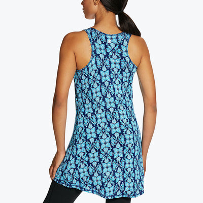 Isla Reversible Tank Dress