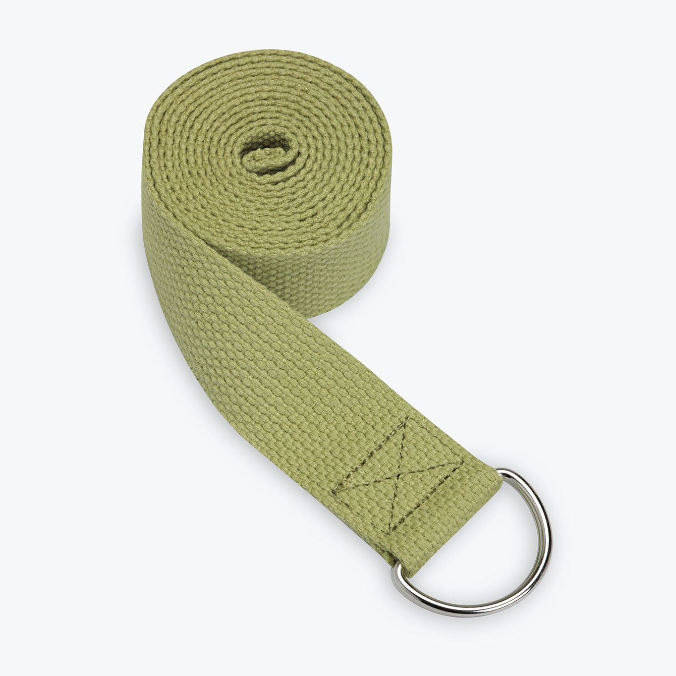Organic Cotton Yoga Strap (6 ft.)