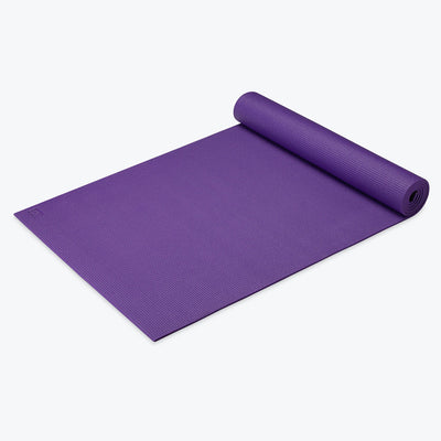 Premium Sticky Yoga Mat (5mm)