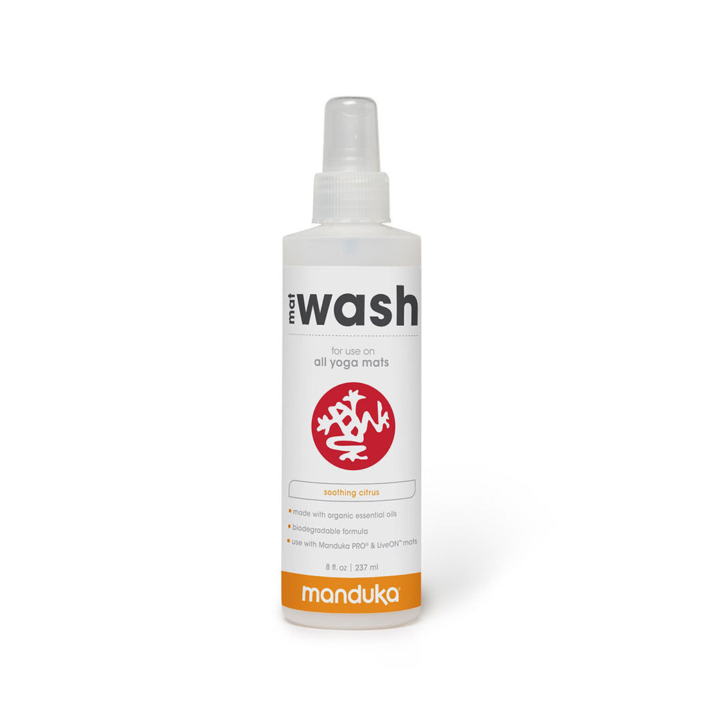 Mat Wash Spray - Citrus