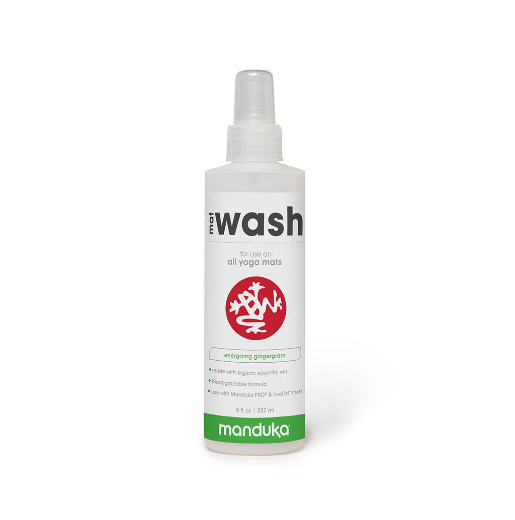 Mat Wash Spray - Gingergrass