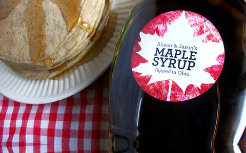 Maple Syrup Health Benefits and Recipes