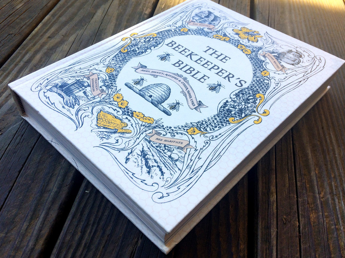 The Beekeepers Bible | Gifts for Beekeepers