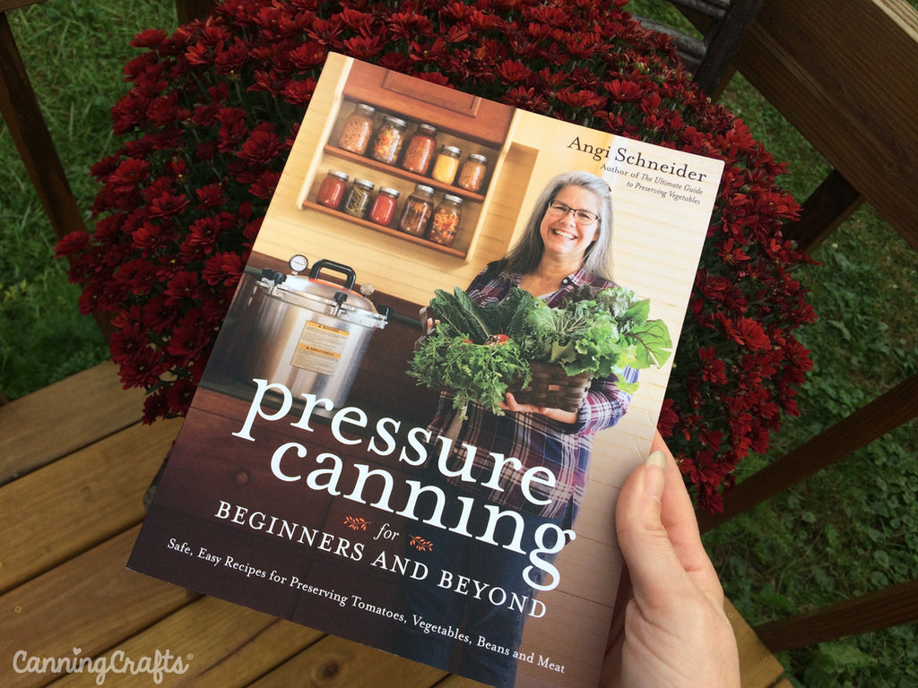 Pressure Canning for Beginners and Beyond | CanningCrafts.com