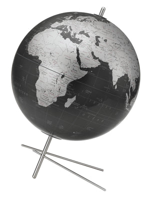 Mikado 12 Inch Desktop World Globe By Replogle Globes