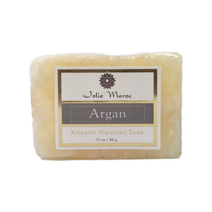 Argan Soap Bar