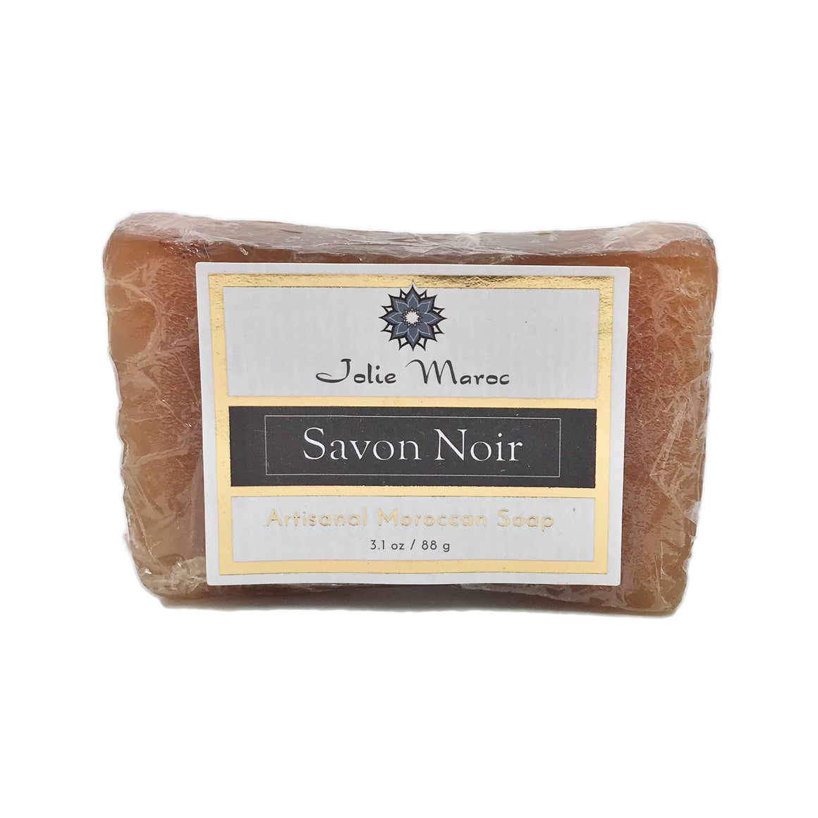 Savon Noir Soap Bar