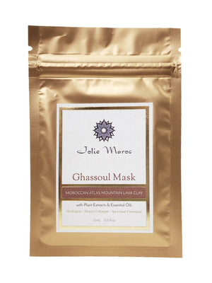 Ghassoul Mask Sachet