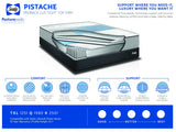 Sealy Pistache Proback Lux Tight Top Firm Mattress Set