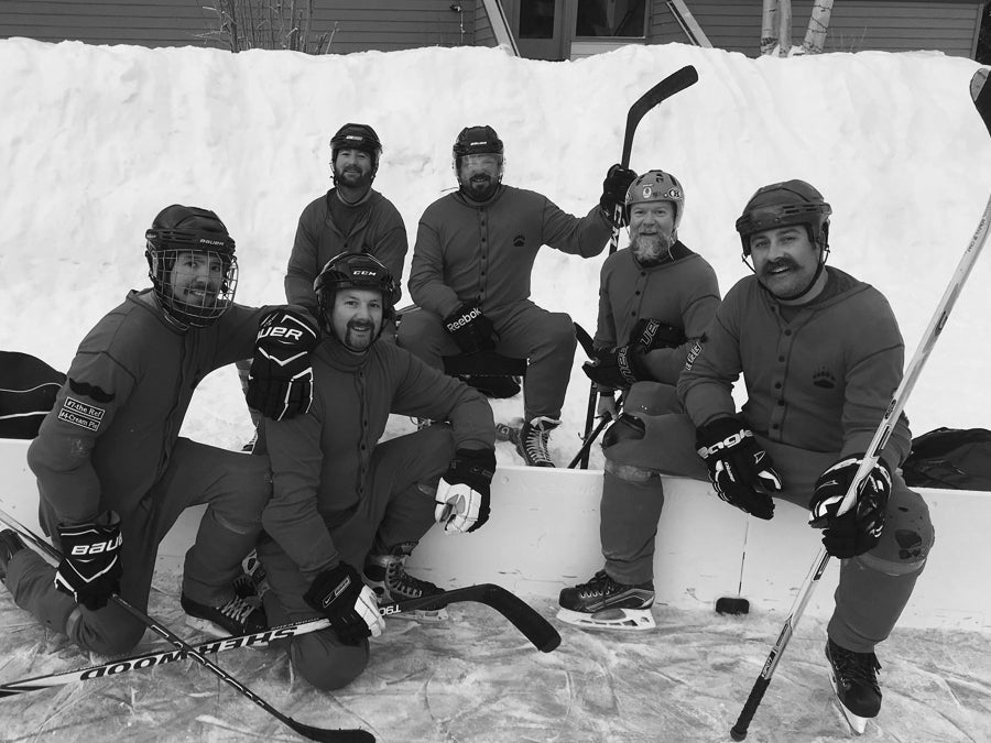 bleed hockey, pond hockey, colorado hockey, colorado pond hockey, pond hockey tournament, keystone hockey tournament,