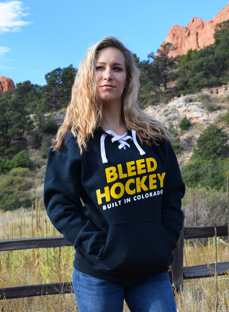 M_Colorado Player Hoodie