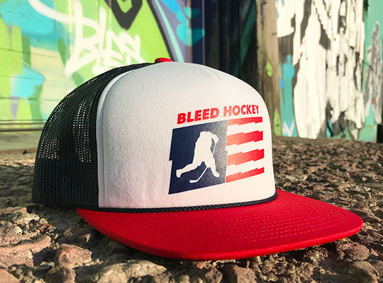 https://bleedhockey.co/collections/hats-and-beanies/products/american-foamie-flatbill