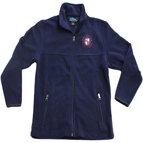 Adult Fleece Jacket