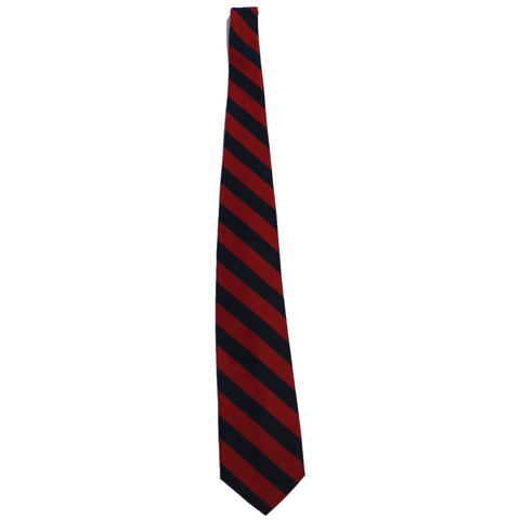 8th Grade Striped Tie