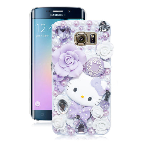 Hello Kitty Phone Case Protector - SAMSUNG