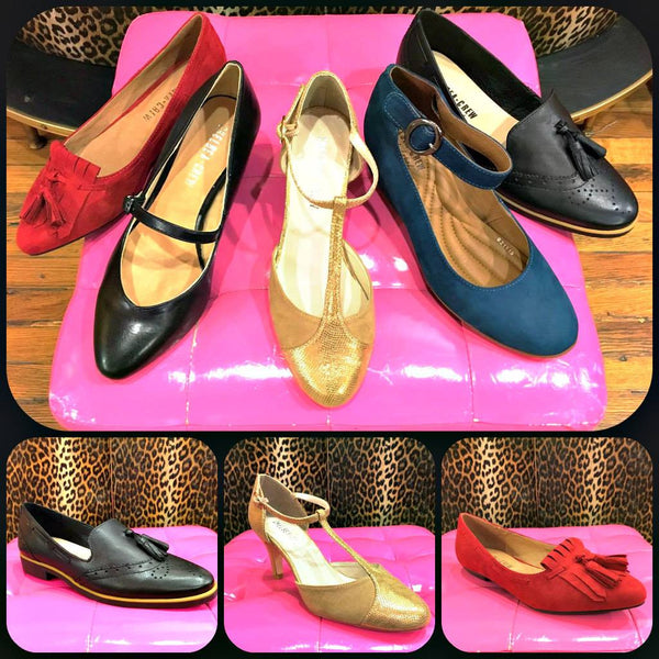 Super Cute Shoes Now In Store!
