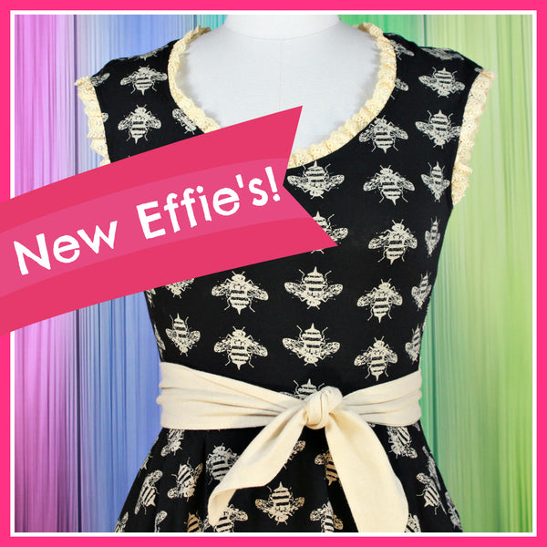 5 Reasons You Need an Effie's Heart Dress in Your Life