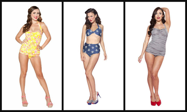 Yes, we have swimsuits!