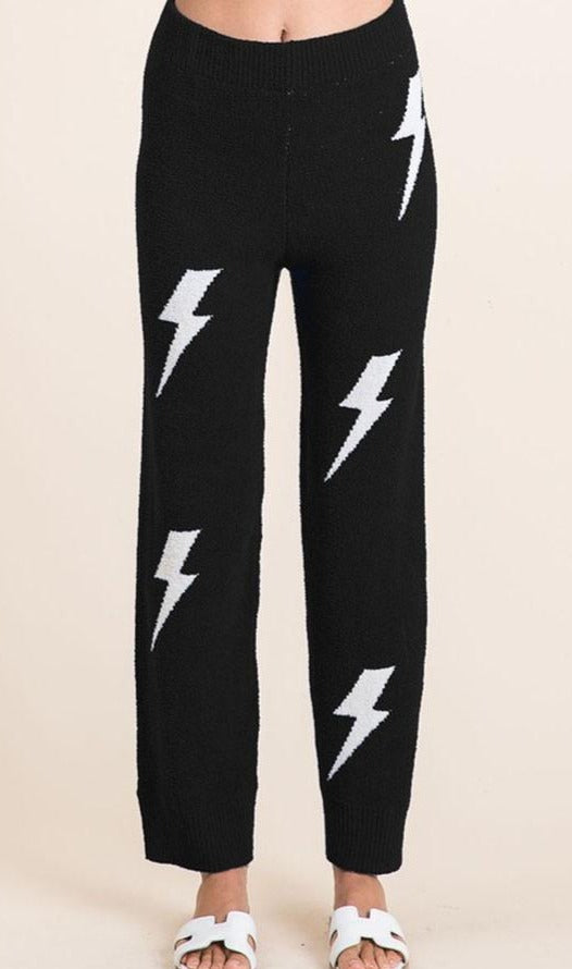 Flash Lightning Pants