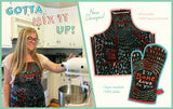 Bake Love To You Apron