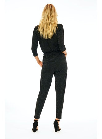 Black Magic Jumpsuit