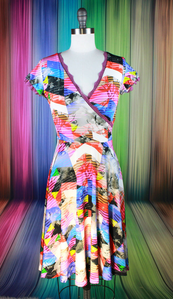 True Colours Dress